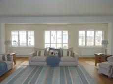 Full lounge shutters
